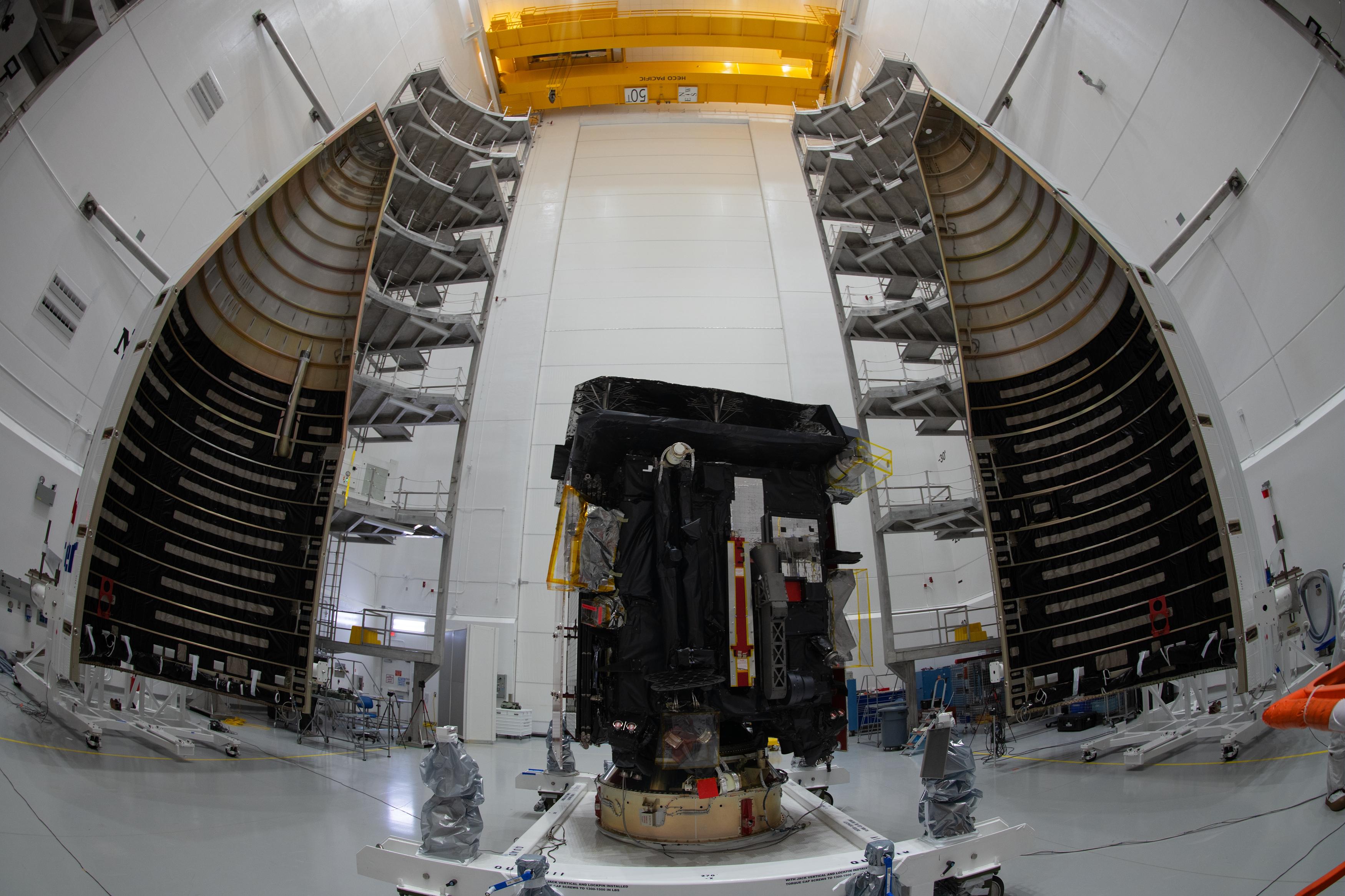 Solar_Orbiter_integrated_into_rocket_fairing.jpg